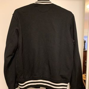 American Apparel Football Jacket Limited Edition